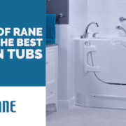 History of Rane Walk In Bath Tubs