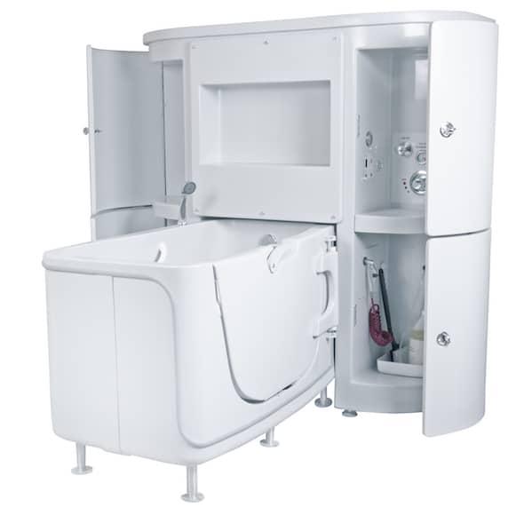 RJ15 Caribbean Healthcare Tub