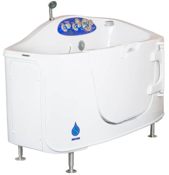 RK12 Winnipeg Healthcare Bathing Solutions