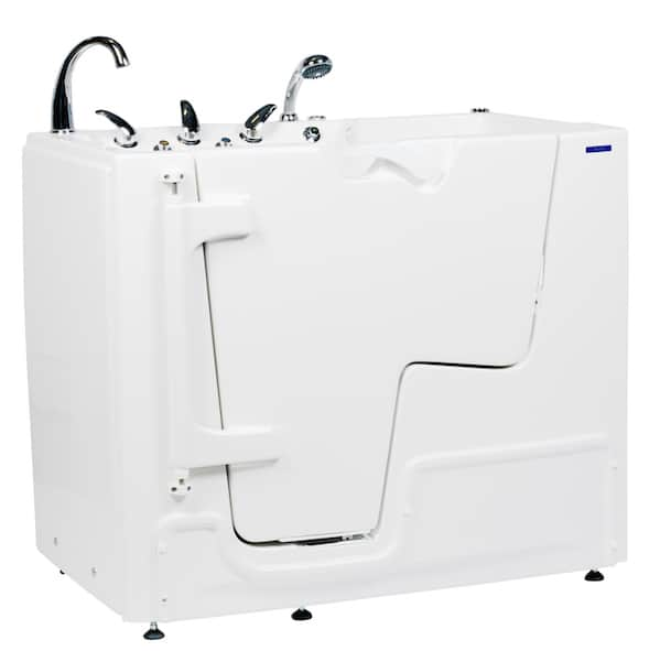 RM3 Superior Walk-In Bath Tub