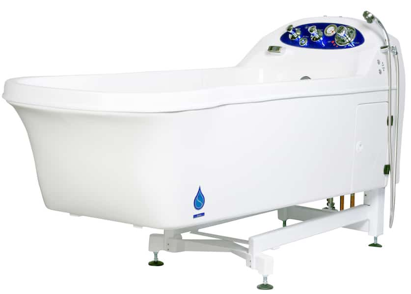 RS8 Geneva Rane Healthcare Tub