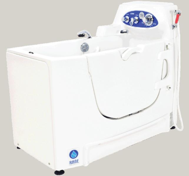 Healthcare Tub-RB14 Caspian