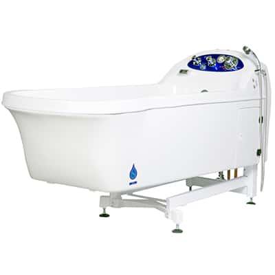RS8 Geneva Healthcare Tub