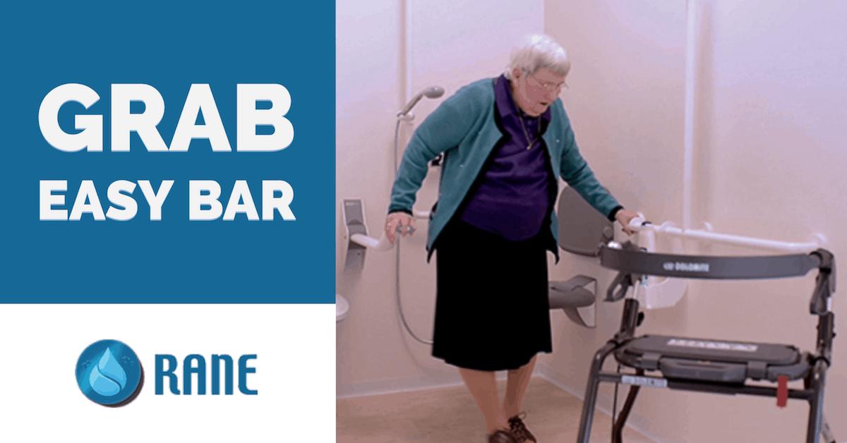 Grab Easy Bar