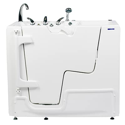 RM3 Superior Residential Walk-In Tub