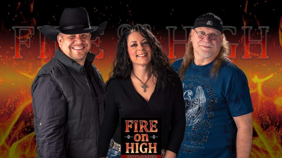 Fire on High Unplugged