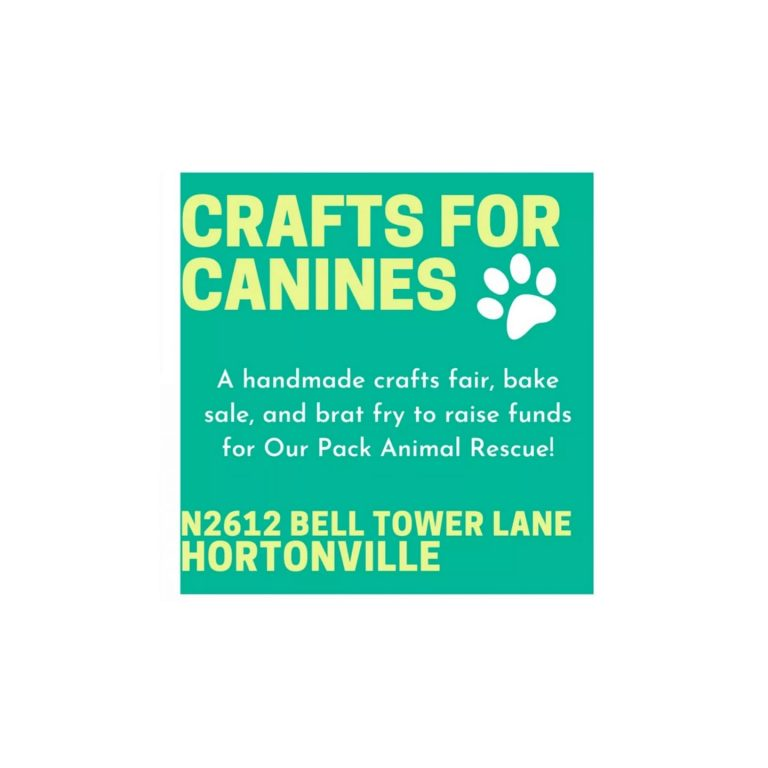 Crafts For Canines