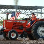 County Tractor Pull