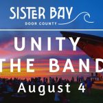 Concert in the Park: Unity the Band