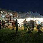Bar-B-Que and Bluegrass on the Farm