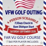 VFW Golf Outing