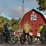 Bike the Barn Quilts