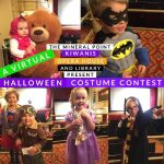 Halloween Movie and Costume Contest for Kids / Mineral Point, WI