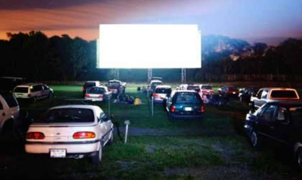 1st Annual Moonlight Outdoor Theater & Trunk or Treat @ Shawano Cinema Outdoor Theater/ Shawano WI