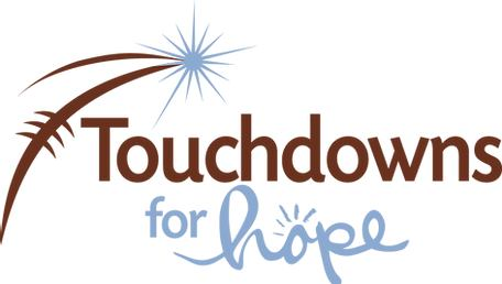 Touchdowns for Hope @ The LedgeCrest Reserve in De Pere WI