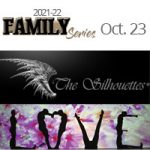 The Silhouettes: Love Happens / Manitowoc, WI