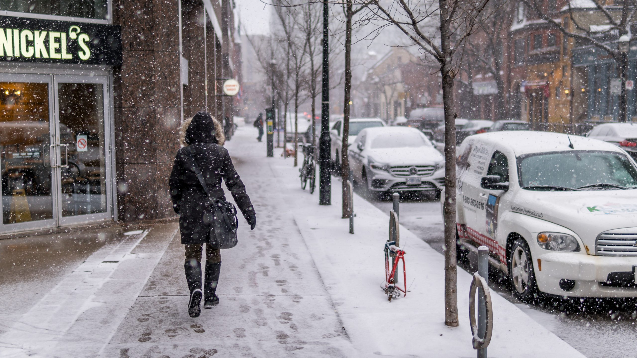 Winter Walking Tips: Best Tips for Staying Safe
