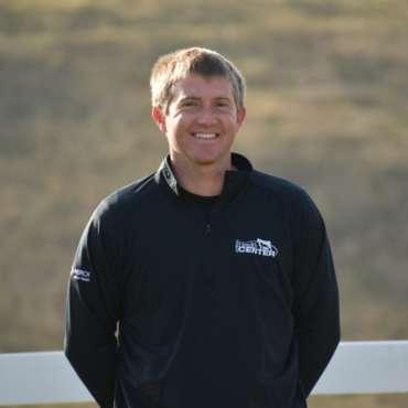 Ryan Howard, D.V.M., Owner