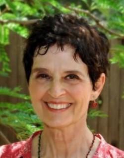 Connie Pearson, Psychotherapist