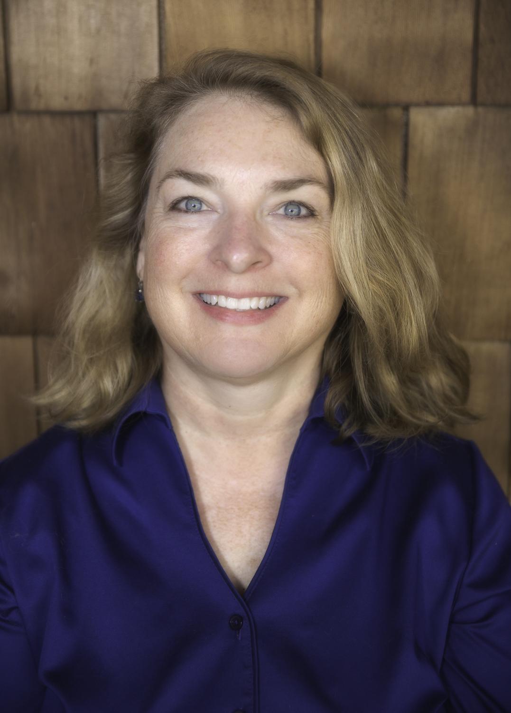 Melanie K. Young, PSYD