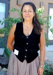 Ruby Gibson / Generational Brainspotting