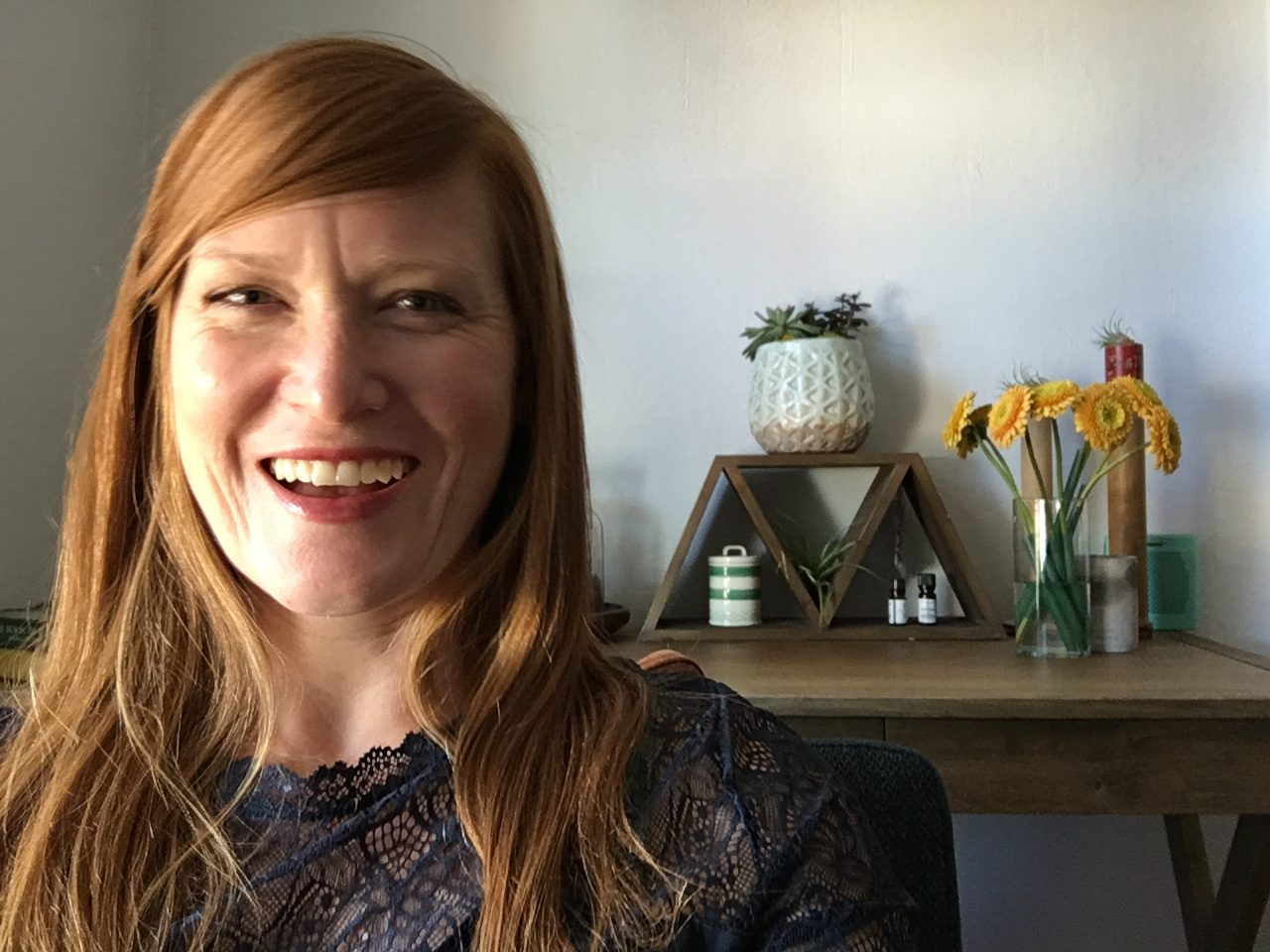 Amy Lynn – Holistic healing through Brainspotting, Art Therapy and Somatic Energy Work