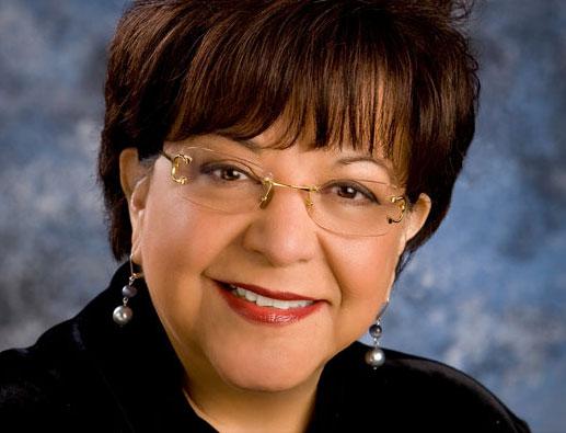 Teresa (Terry) Ortiz, MSW, LCSW – Trauma Therapist