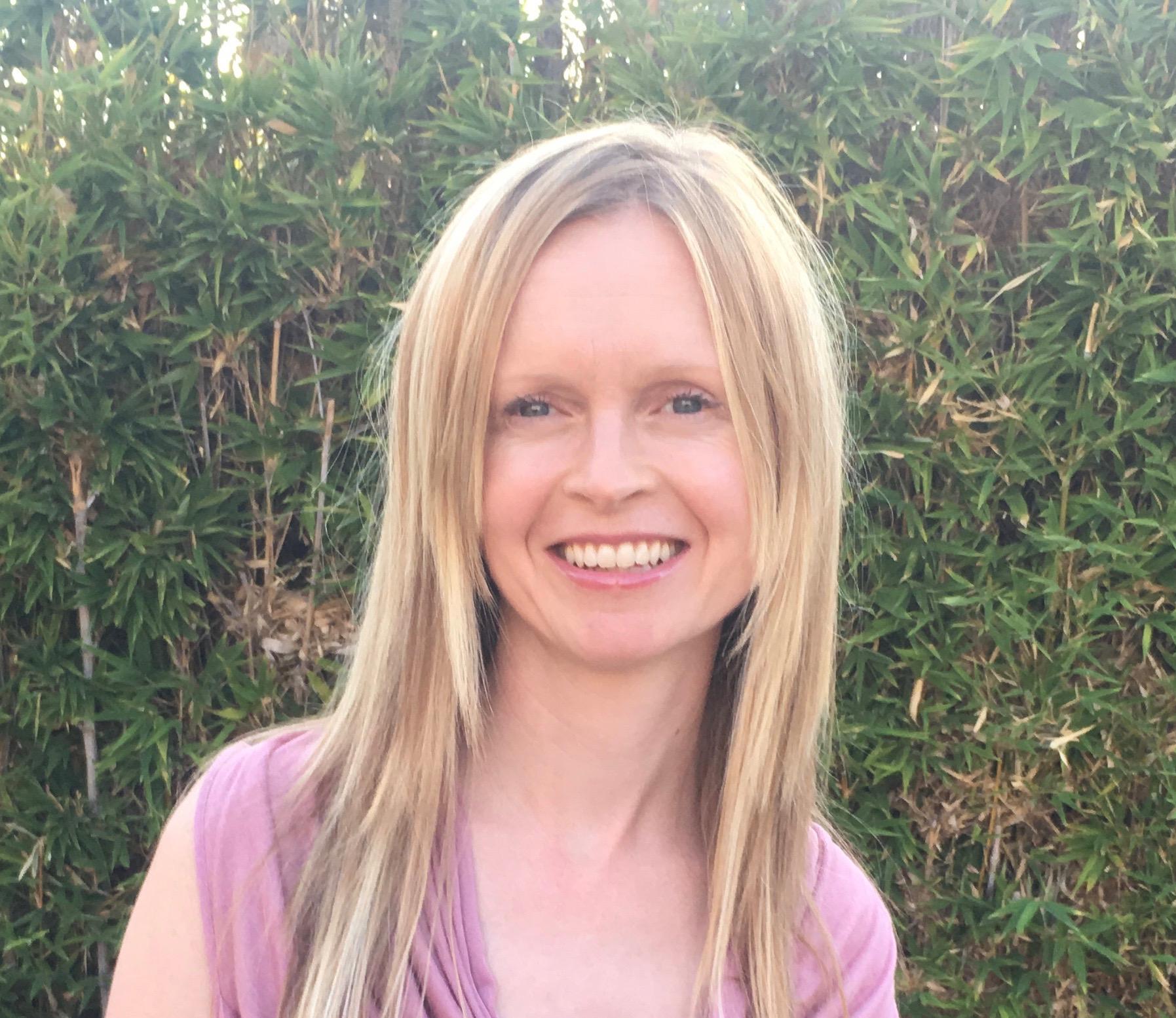 Liz von Schlegell – Brainspotting Certified Therapist