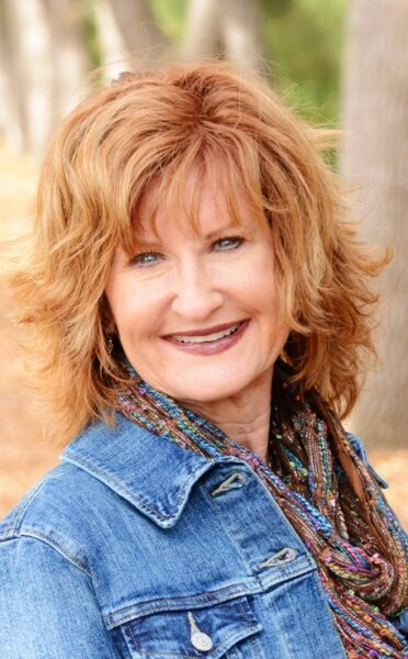 Kay Kimball, MHS, CAC III
