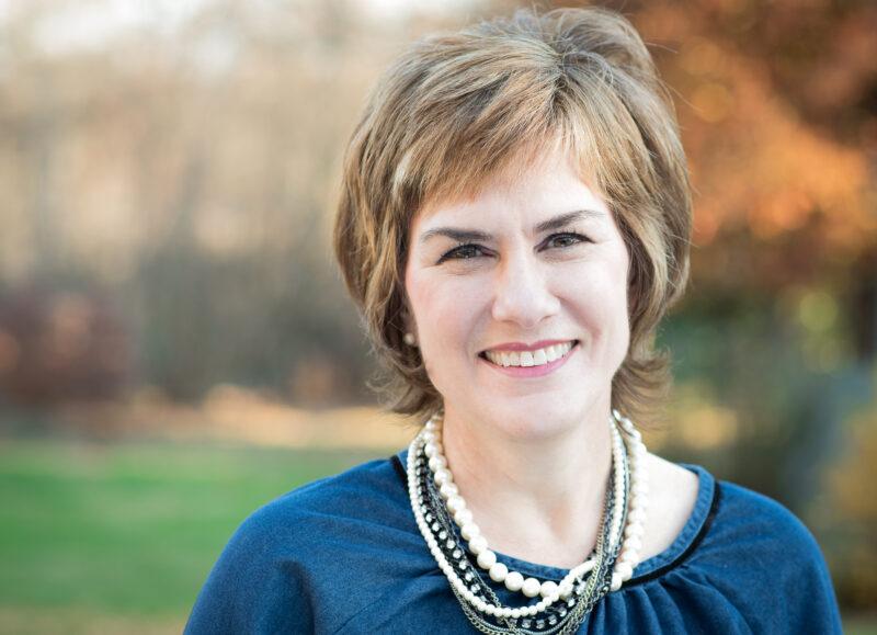 Elizabeth Brunson, MDiv, MS/EdS, LCMHC, NCC