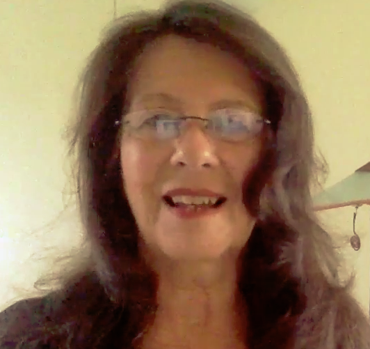 Barbara Moore – Online Zoom Sessions