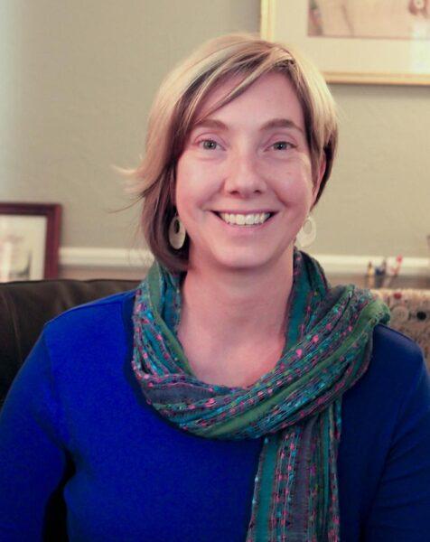 Amanda Gordon, LPC, CAS – Somatic Psychotherapist