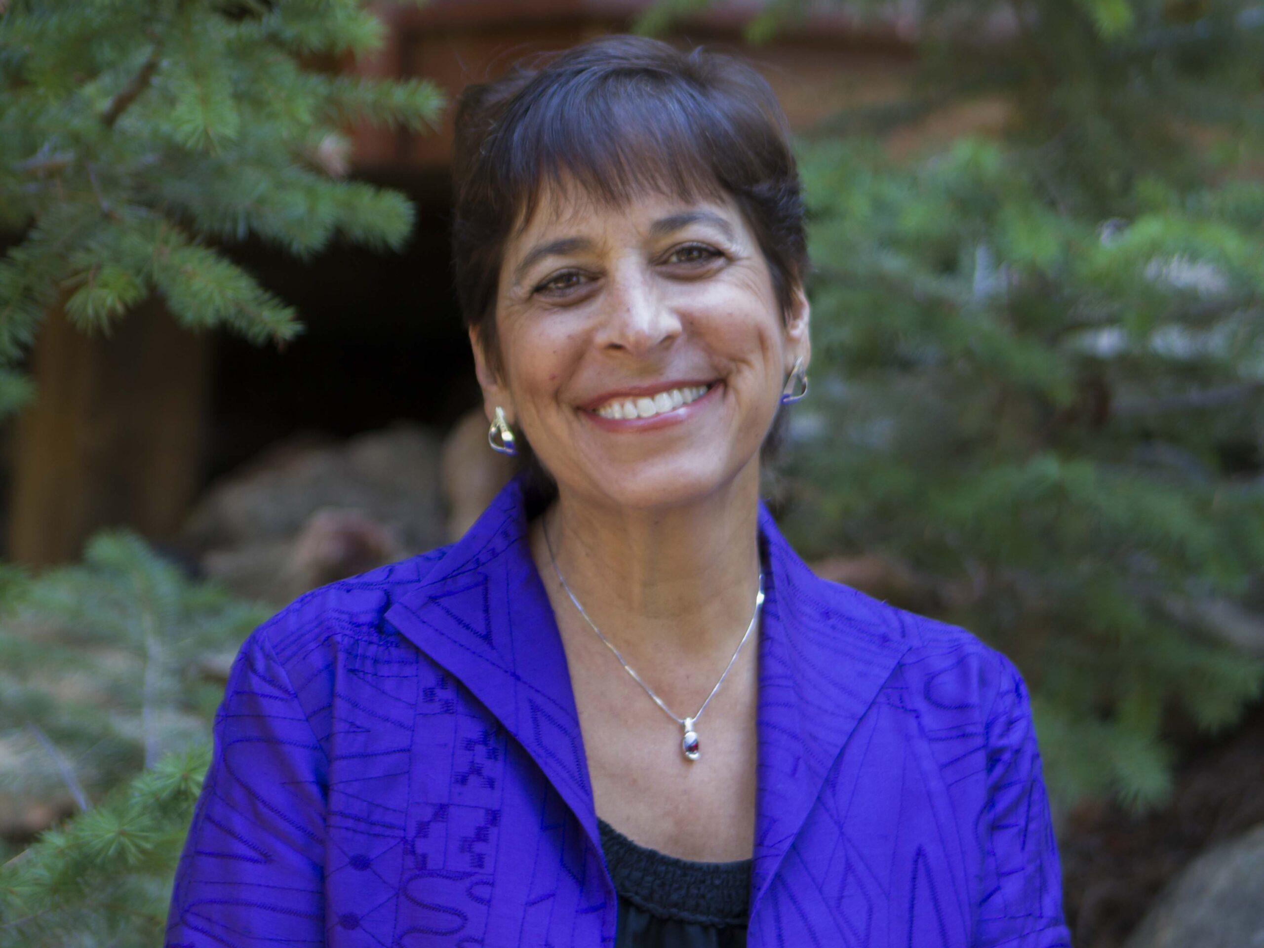 Joanne Baum, PhD, LCSW, CAS