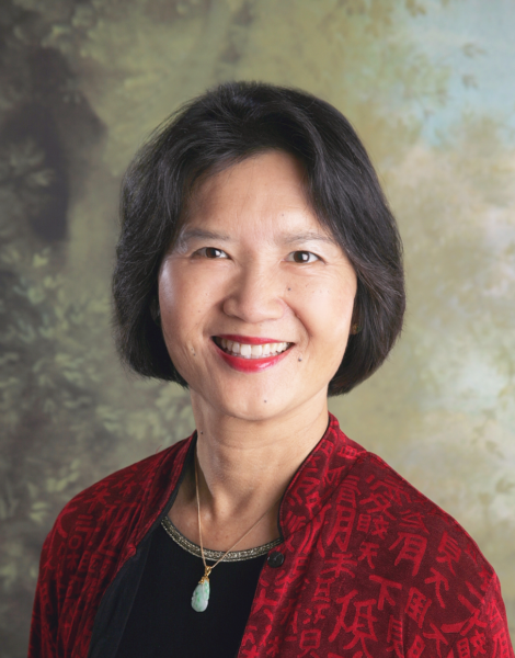 Nancy Tung, Brainspotting Trainer and Consultant