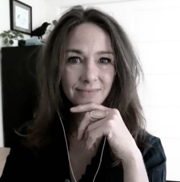 Bridgette Anderson, Somatic Psychotherapy & Brainspotting