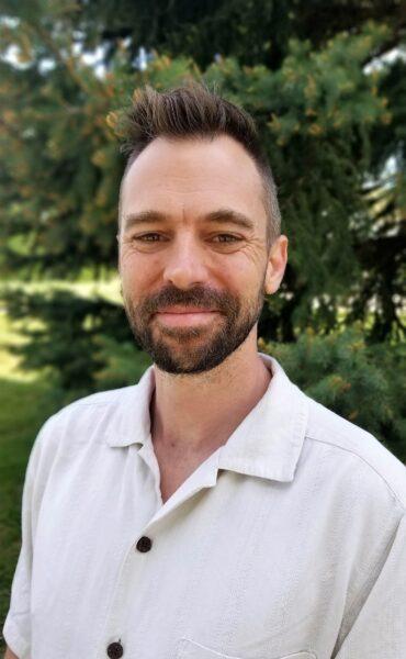 Adam Richardson, Counselor