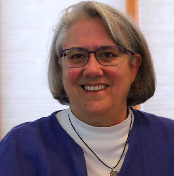 Serene Rene' Calkins, Physical Therapist & Brainspotting Consultant