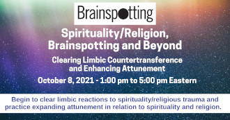 BSP and Spirituality graphic