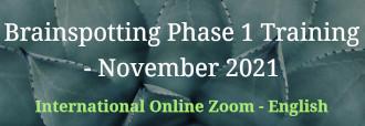 Nancy Tung Phase 1 Nov 2021