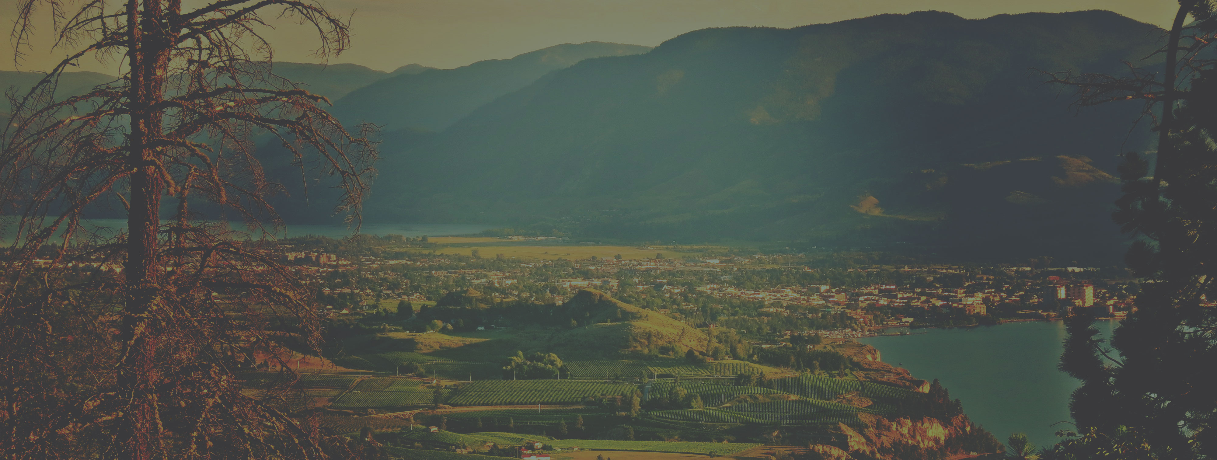 Located in downtown Penticton