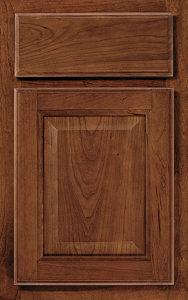 Traditional  Cabinet door 1