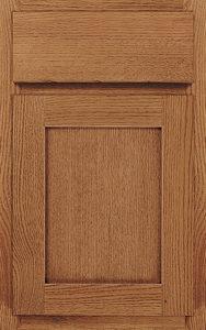 Traditional  cabinet door 2