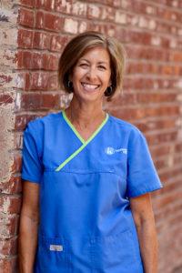 Julie - Herwig DDS Paola Dentiest Office