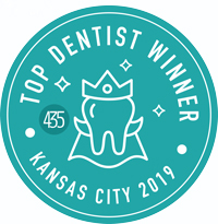 Top Dentist 435 Winner 2019