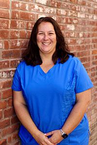 Leslie - Herwig DDS Paola Dentiest Office
