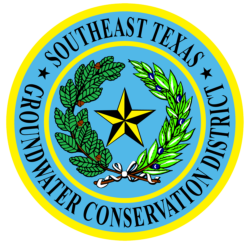 Southeast Texas Groundwater Conservation District