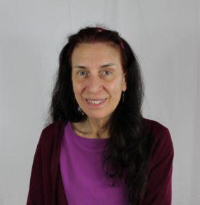 Mary C. Slicher