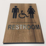 Tips on Hiring an ADA Signage Company