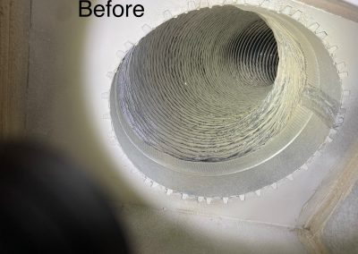 before duct 2