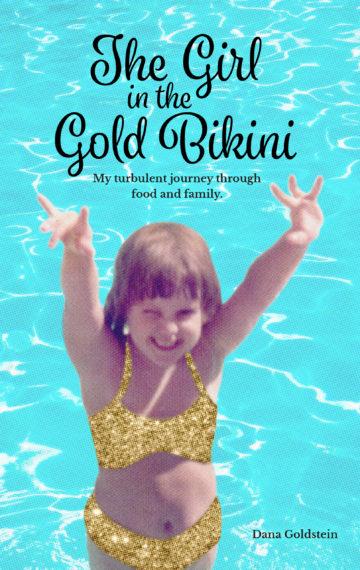 The Girl in the Gold Bikini